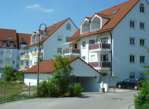 Königsbrunn-süd-Kolping-Str. 8-12, Duplex-Garage für 35.-€ monatlich zu vermieten