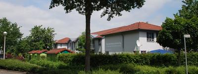 3-Zimmer-Wohnung in Espelkamp
