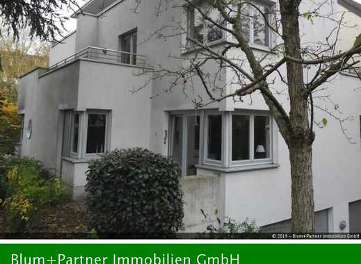 Helle 4 Zimmer Maisonette-Wohnung mit 2 Sonnenterrassen in Köln-Lindenthal WG geeignet