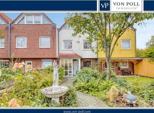 Gepflegtes Reihenmittelhaus in familienfreundlicher Lage von Kerpen - Sindorf