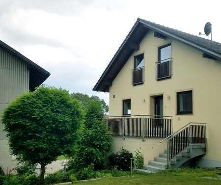 Zu Vermieten 5 Zimmerwohnung am Ortsrand von Dorfen - Wohnung in Dorfen