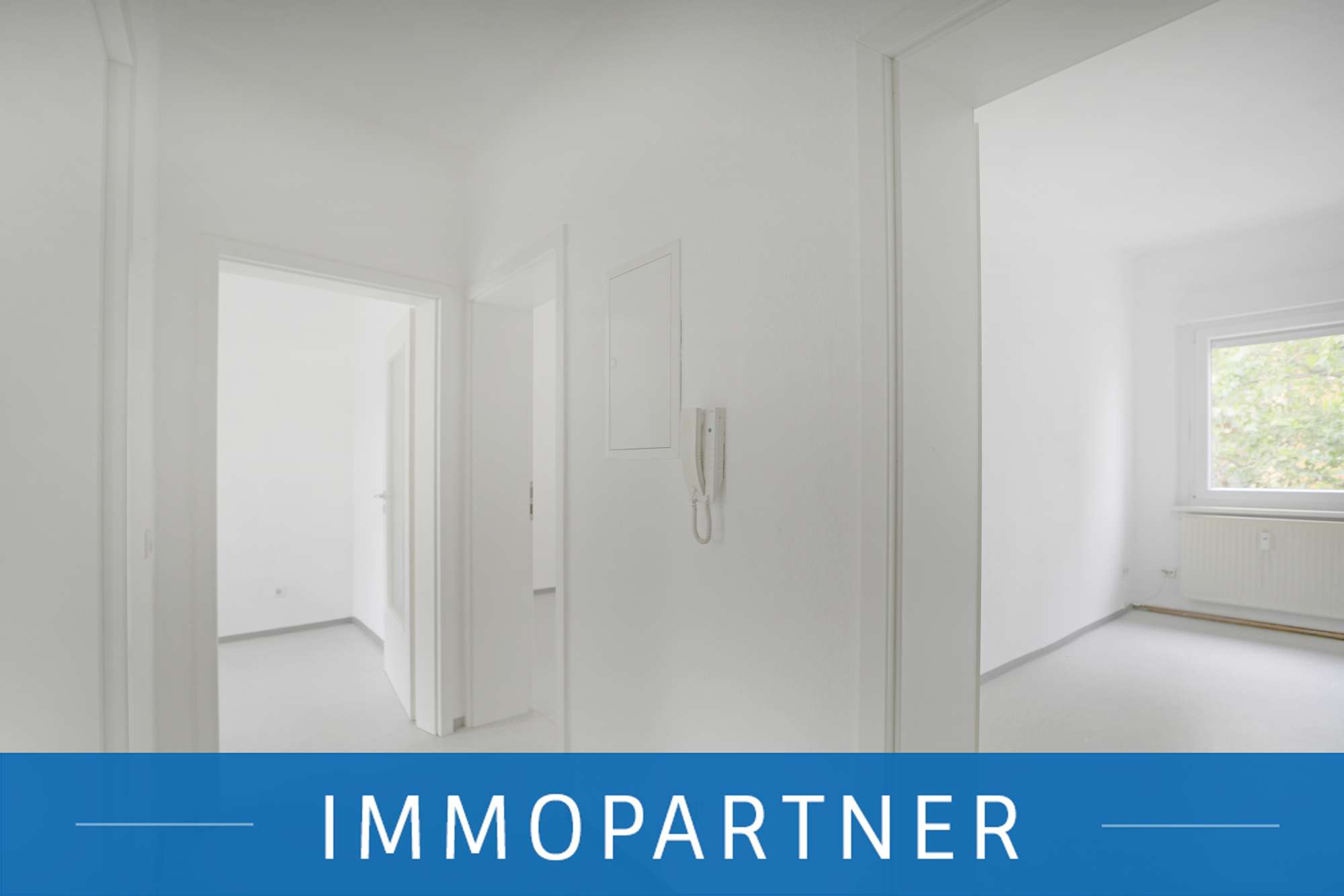 IMMOPARTNER - Neue Wohnung - Neues Glück! in Schweinau (Nürnberg)