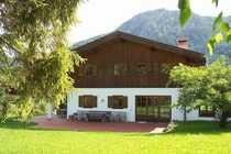 5 Sterne Landhausvilla mit Indoorpool