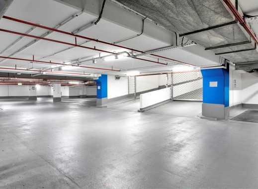 TG-Stellplätze - Linden Office