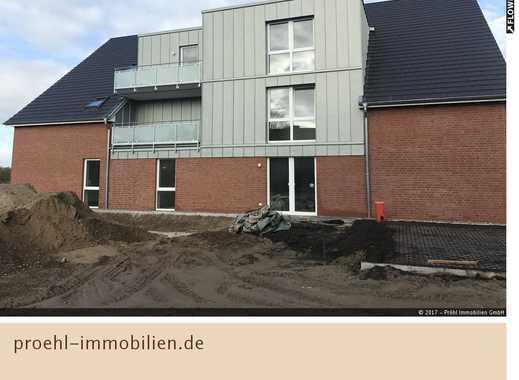 Neubauwohnung mit hochwertiger Ausstattung!
