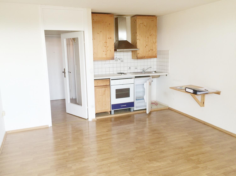 1 Zimmer Appartement in Giesing/Balanstrasse in Ramersdorf (München)