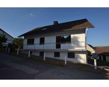 Einfamilienhaus mit Doppelgarage in ruhiger Lage in Wangelnstedt