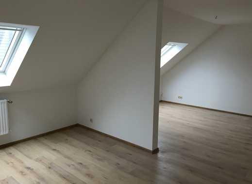 3  1/2 Raum DG Wohnung