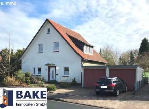 Komplett renoviertes, geräumiges Haus in Löhne-Ort
