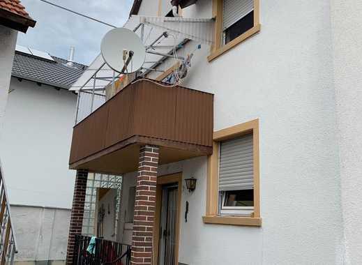 Schönes 3 Familienhaus mit Baugrundstück