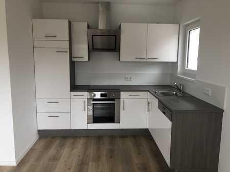 Schöne vier Zimmer Wohnung in Bad Kissingen (Kreis), Nüdlingen in Nüdlingen