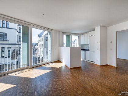 Barrierefreie Wohnung Mieten In Koln Immobilienscout24