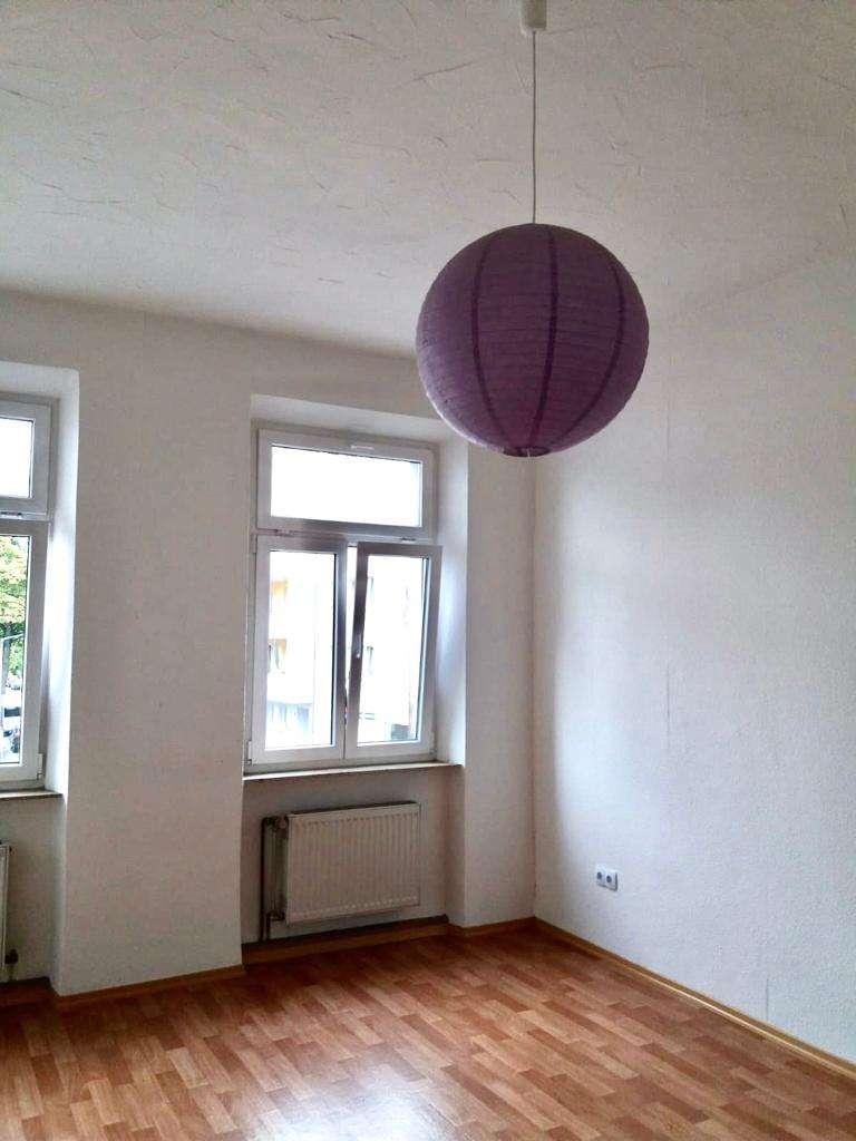 Gepflegte 2-Zimmer-Wohnung mit Einbauküche in Fürth in Poppenreuth / Espan (Fürth)