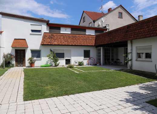 TOP LAGE* Großes Grundstück mit 2 Häusern. Domstadt Speyer