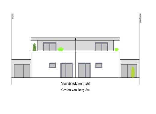Schönes, geräumiges, lichtdurchflutetes Haus in Bestlage mit Süd-West-Ausrichtung in Köln, Fühlingen
