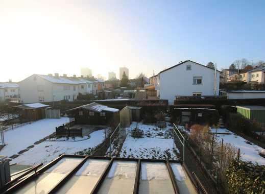 Reihenmittelhaus mit Garten in Böfingen.
