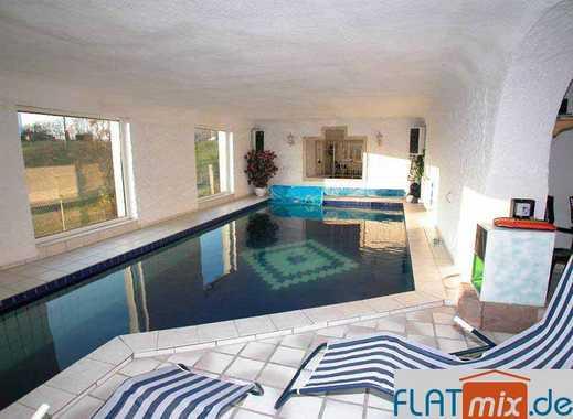 FLATmix.de/ Exclusive Wohnung mit Pool und Sauna...