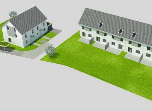 Familienfreundliches Reiheneckhaus in Griesheim, Anne-Frank-Str. inkl. Grundstück REAL-TEILUNG!