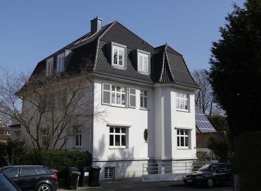 Helle, wundervoll modernisierte Altbauwohnung im Bielefelder Westen