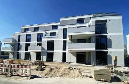 HEGERICH: Erstbezug! Großzügige, helle 2-Zimmer-Wohnung mit Dachterrasse! in Röthenbach West (Nürnberg)