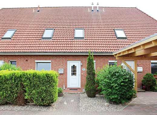 Gepflegtes Reihenmittelhaus in beliebter Wohnlage von Nordhastedt