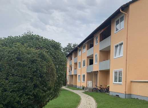 zentral wohnen - 1,5 Zimmer Wohnung