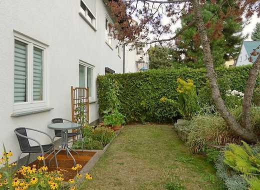 Erfurt: Melchendorf, ruhiges möbliertes Mini-Apartment auf der Gartenseite mit WLAN und Reinigung...