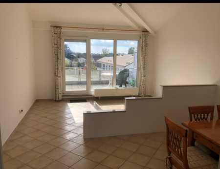 Geräumige 2-Zimmer-Dachterassenwohnung in Unterbiberg/Neubiberg in Neubiberg