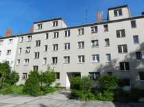 Anlageobjekt Gepflegte 3 Zimmer-Eigentumswohnung mit