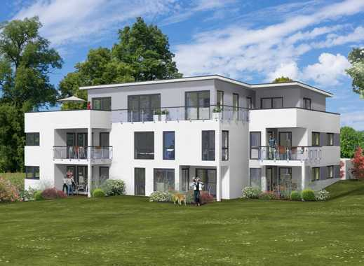 VERKAUFT!!! Erstklassige 3-Zimmerwohnung zwischen Südstadt und Lohe in Bad Oeynhausen!