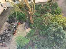 Bild Kleines aber feines WG Zimmer im gepflegtem Altbau mit Sonnenterrasse