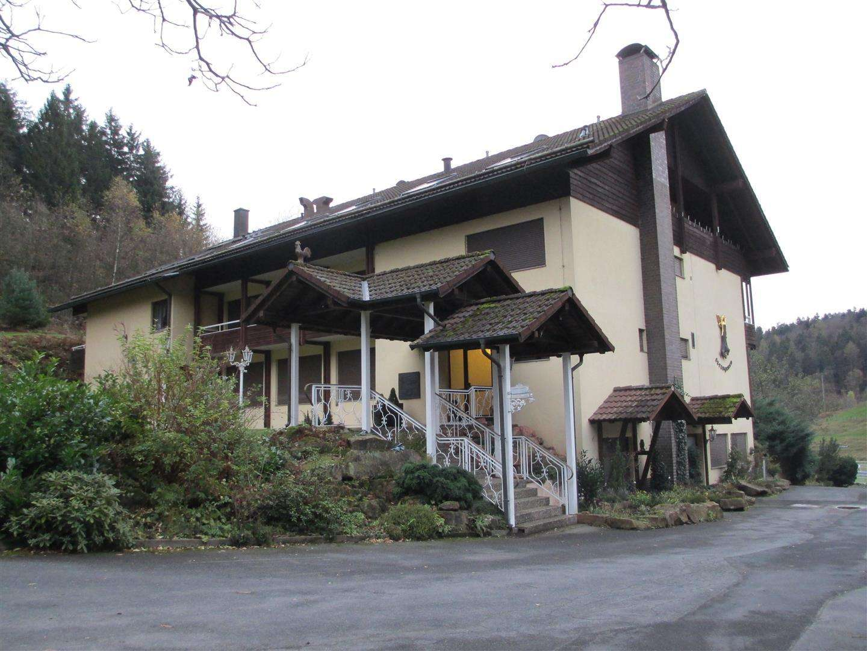 Büro Heinrichsthal