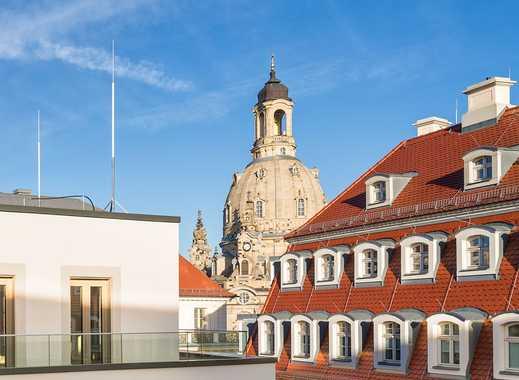 EINZIGARTIGE STADTWOHNUNG mit wunderschöner Dachterrasse zum Erstbezug