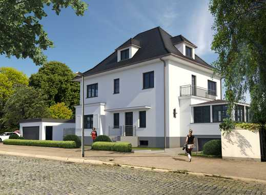 Stadtvilla in exklusiver Wohnlage