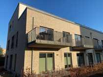 Schicke 2-Zimmer Dachgeschosswohnung mit Fahrstuhl