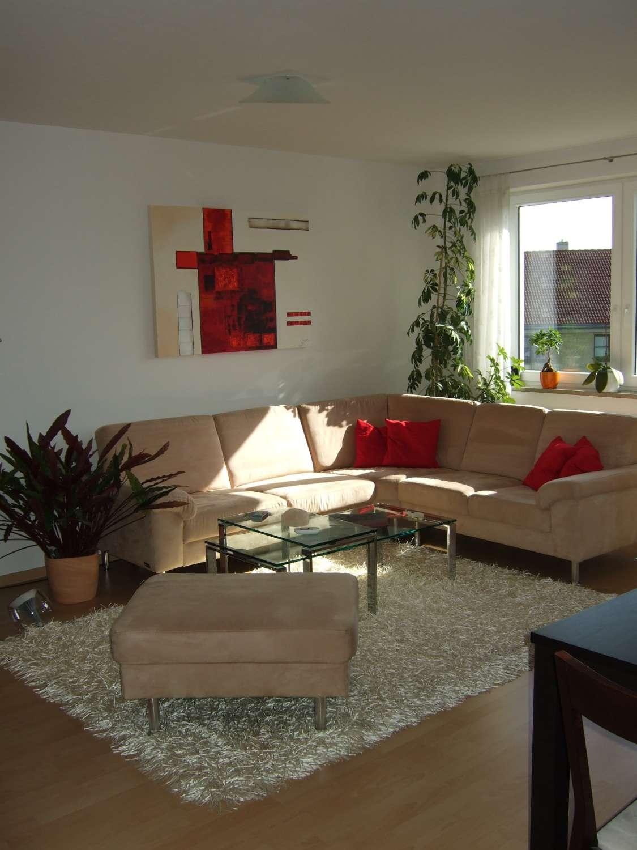 Schöne 3,5 Zimmer Wohnung mit großem Balkon von Privat in Unterschleißheim