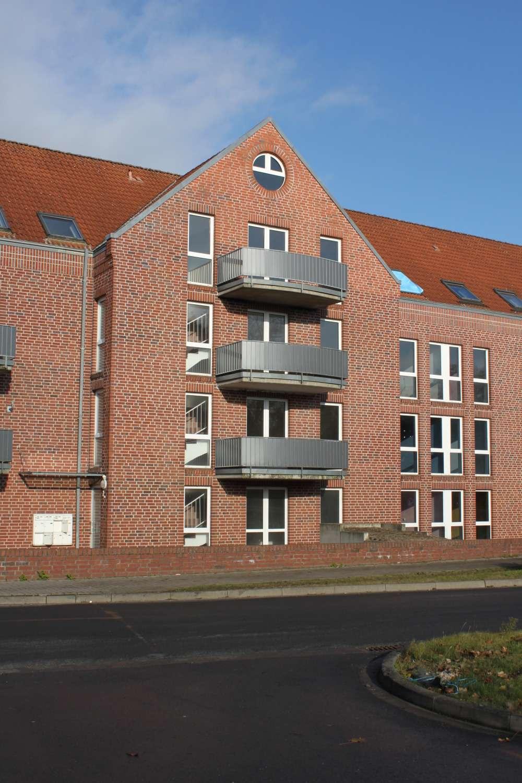 Wohnung Fürstenau