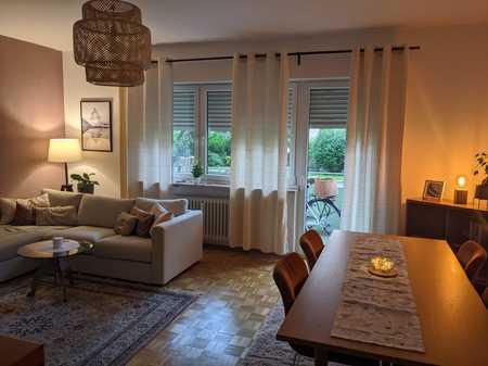 Gut geschnittene 2-Zimmer Wohnung in super Lage in Obergiesing (München)