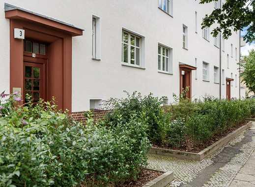 Provisionsfrei & vermietet: Gut geschnittene 2-Zi-Wohnung mit besten Renditeaussichten