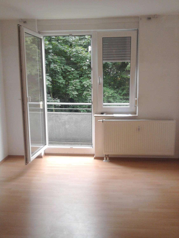 1-Zimmer-Wohnung in moderner Wohnanlage! in Hammerstatt/St. Georgen/Burg (Bayreuth)