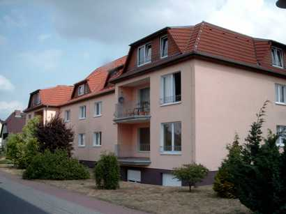 Wohnung Mixdorf