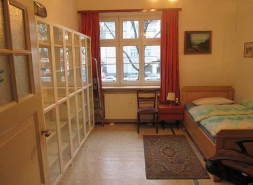 WG Zimmer ideal für Studenten