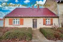 Schuster aus Preussen - sanierungsbedürftiges Bauernhaus