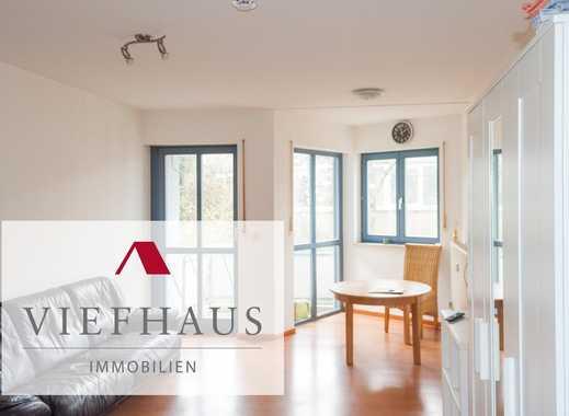 1-Zimmerwohnung mit Balkon und TG-Stellplatz in Lengfeld