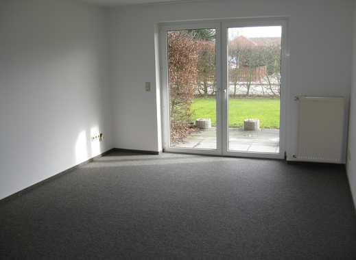 +++ ab 01.06.2019 bezugsfrei +++ günstige 1,5 Zi-Wohnung mit Terrasse in Elsfleth!