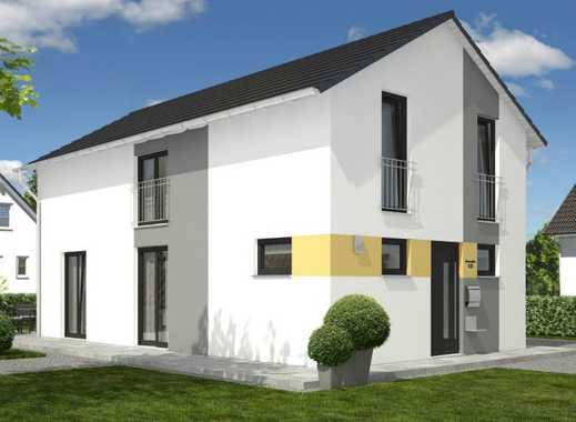 Neubauvorhaben Einfamilienhaus, massiv gemauert, voll unterkellert