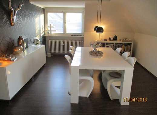 Attraktive 4-Zimmer-Maisonette-Wohnung in Duisburg-Alt-Homberg