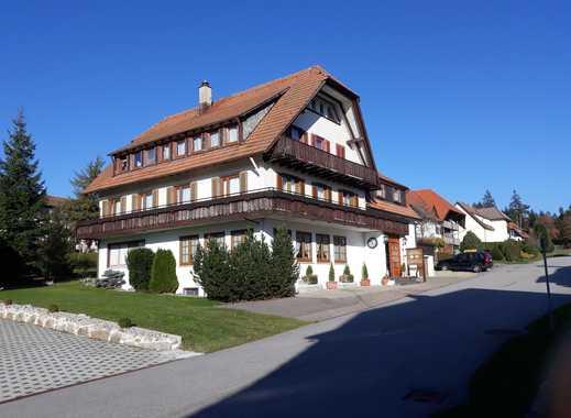 Großzügiges Schwarzwaldhaus FDS - Kniebis  - Vielseitig nutzbar - Sonnige Lage in herrlicher Natur