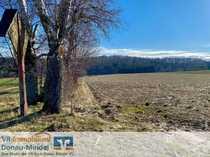 Landwirtschaftliche Ackerfläche in Nattenhausen zu