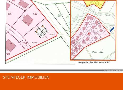 "Hirzenhain OT:  Doppelhaushälfte ""Schlüsselfertig"" ca. 150 qm Wohnfläche| Feldrandlage | Bezug 2020"